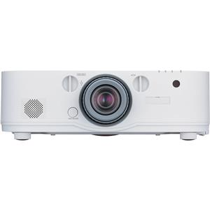 NEC NP-PA722X Professional Data Video Projector